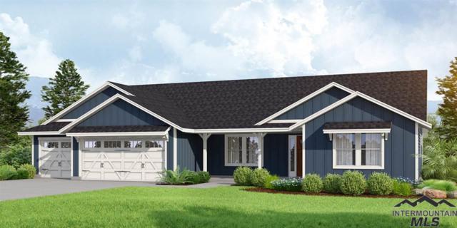 TBD Buttercup Lane (Lot 2), Emmett, ID 83617 (MLS #98723052) :: Ben Kinney Real Estate Team