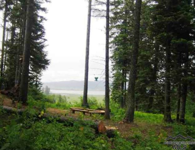 1777 Finch Trail, Donnelly, ID 83615 (MLS #98723069) :: Jon Gosche Real Estate, LLC
