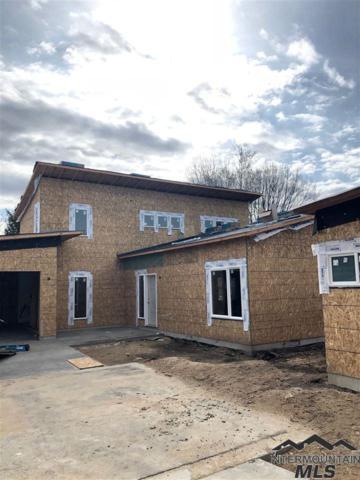 5927 West Lucky Lane, Boise, ID 83703 (MLS #98723076) :: Ben Kinney Real Estate Team