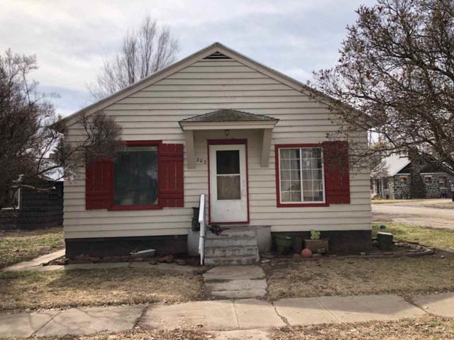 210 East 2nd Street, Shoshone, ID 83352 (MLS #98723086) :: Legacy Real Estate Co.