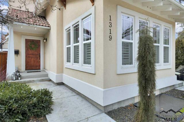 1319 N 22nd Street, Boise, ID 83702 (MLS #98723162) :: Legacy Real Estate Co.