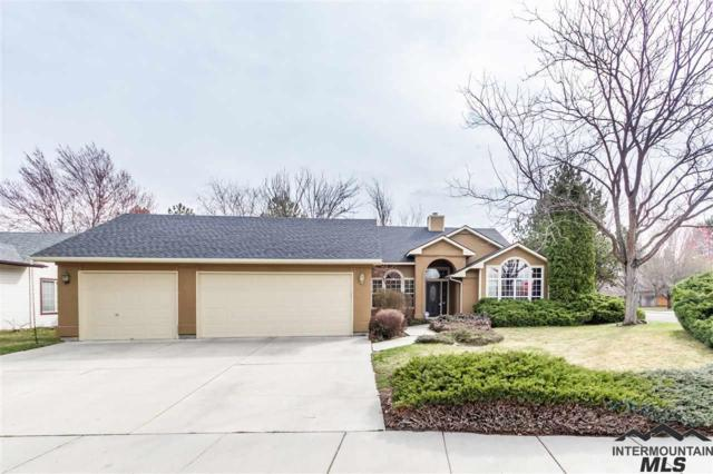 3832 N Jullion Way, Boise, ID 83704 (MLS #98723163) :: Full Sail Real Estate
