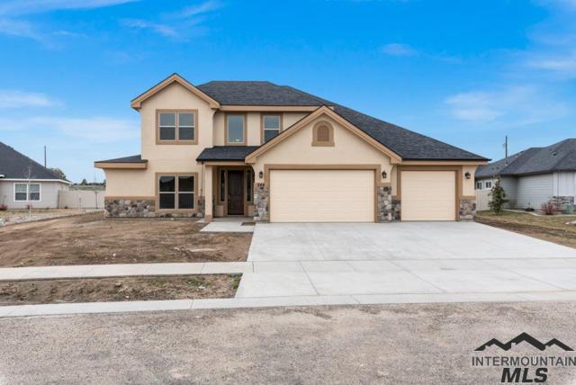 244 Targhee, Middleton, ID 83644 (MLS #98723169) :: Full Sail Real Estate