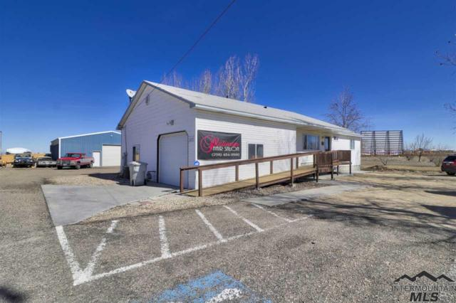 3521 E Ustick Rd, Caldwell, ID 83607 (MLS #98723173) :: Boise River Realty