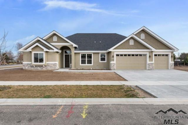3496 W Wind St., Eagle, ID 83616 (MLS #98723180) :: Team One Group Real Estate
