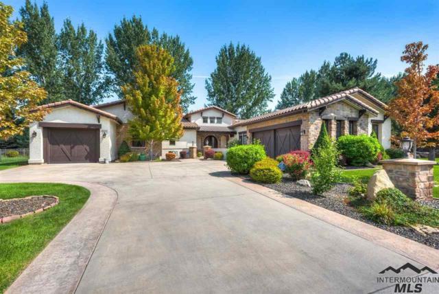 602 W Watersford, Eagle, ID 83616 (MLS #98723206) :: Full Sail Real Estate