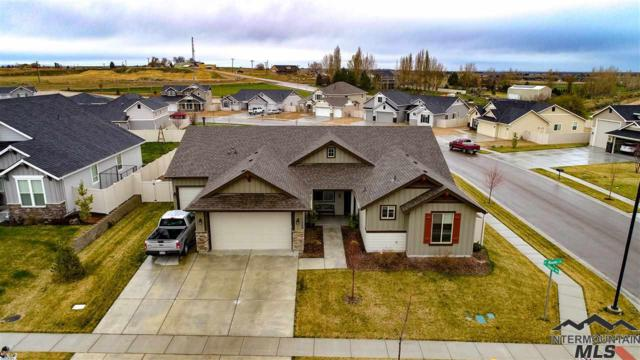 11368 W Rosette Dr., Nampa, ID 83686 (MLS #98723213) :: Bafundi Real Estate