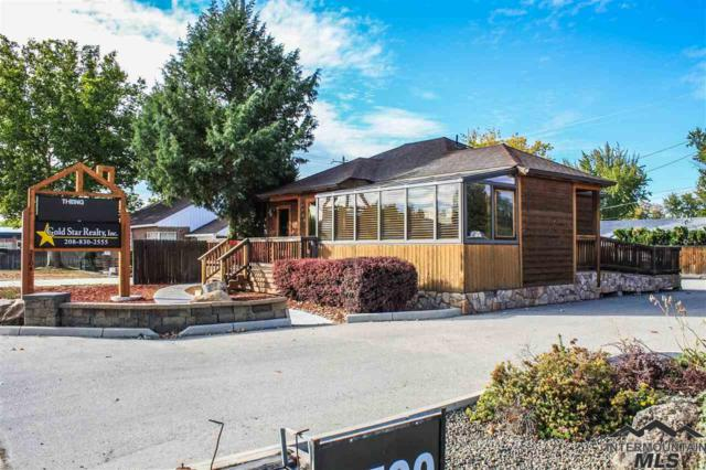 3704 W Overland Road, Boise, ID 83705 (MLS #98723254) :: Boise River Realty