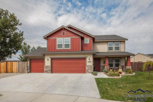 1955 White Pine Dr, Middleton, ID 83644 (MLS #98723270) :: Jon Gosche Real Estate, LLC