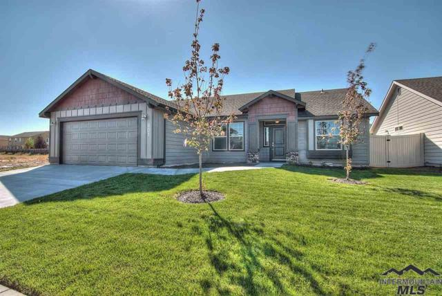 12857 Ironstone Dr., Nampa, ID 83651 (MLS #98723274) :: Team One Group Real Estate