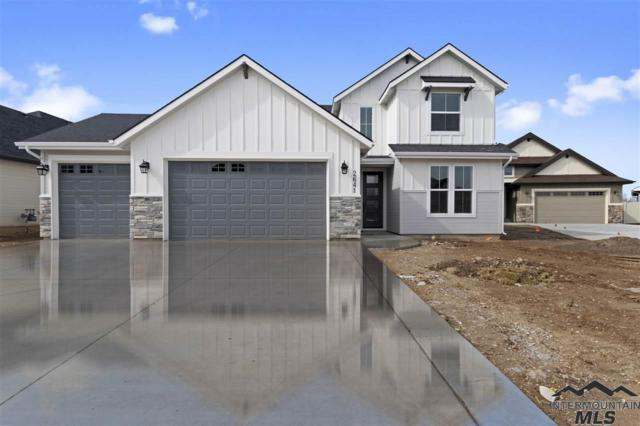 2641 N Whitebird Place, Meridian, ID 83646 (MLS #98723276) :: Full Sail Real Estate
