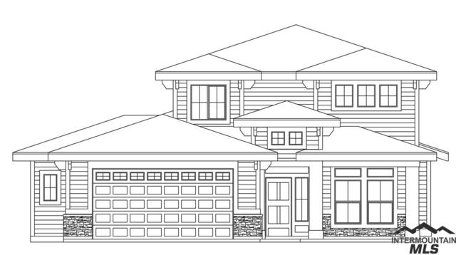 481 Fox Bay St., Kuna, ID 83634 (MLS #98723281) :: Legacy Real Estate Co.