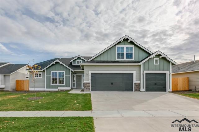 4697 S Palatino Ave, Meridian, ID 83642 (MLS #98723285) :: Jon Gosche Real Estate, LLC