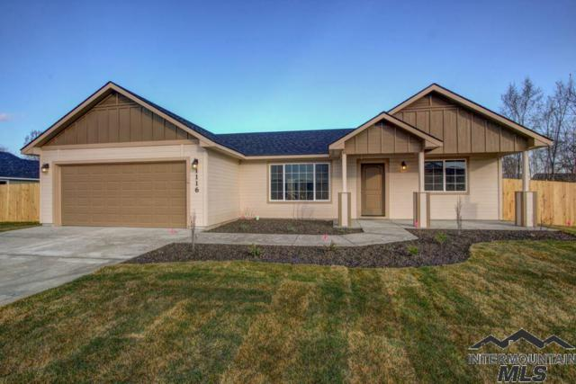 XXX 10th St, Weiser, ID 83672 (MLS #98723298) :: Full Sail Real Estate