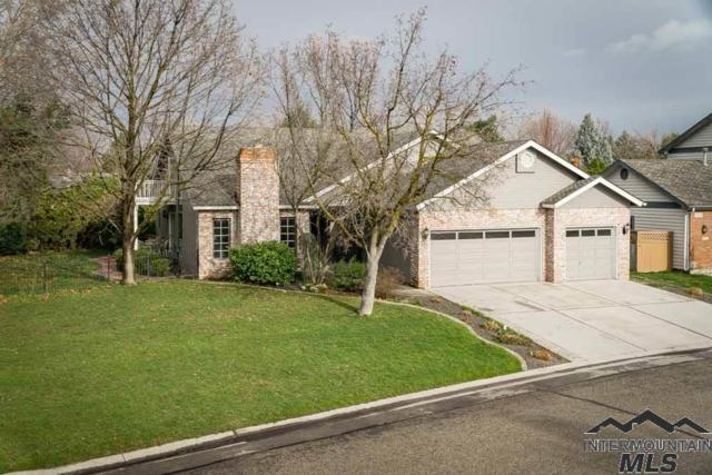 4911 N Riverfront Place, Garden City, ID 83714 (MLS #98723302) :: Full Sail Real Estate