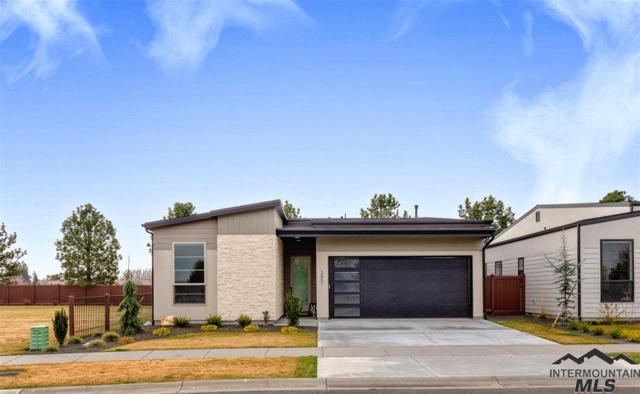 3851 W Crossley Drive, Eagle, ID 83616 (MLS #98723318) :: Team One Group Real Estate
