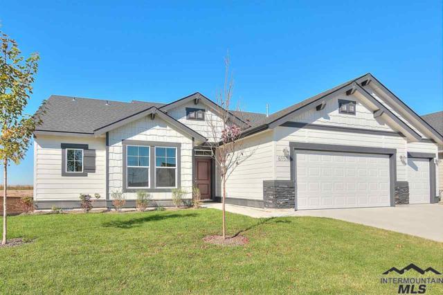 6738 S Memory Way, Meridian, ID 83642 (MLS #98723369) :: Team One Group Real Estate