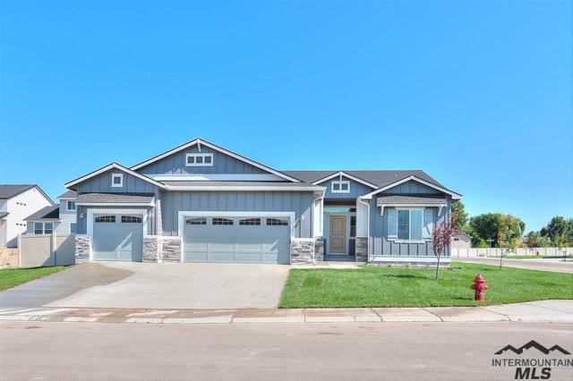 6864 S Memory Way, Meridian, ID 83642 (MLS #98723370) :: Team One Group Real Estate