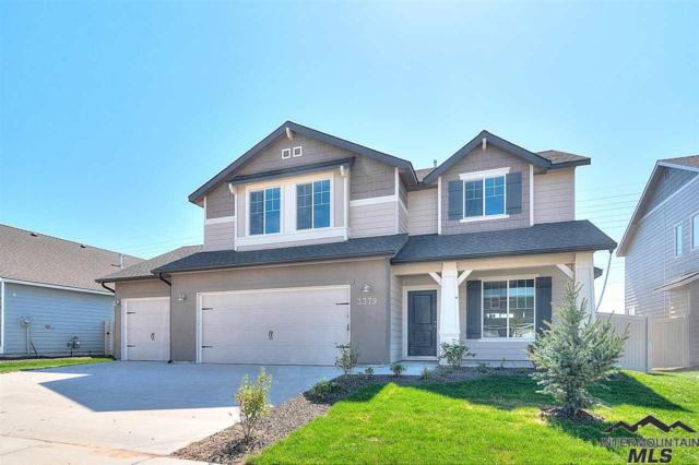 3405 W Devotion Dr, Meridian, ID 83642 (MLS #98723373) :: Bafundi Real Estate
