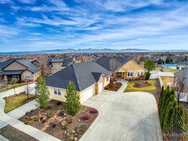 3058 S Silvertip Lane, Meridian, ID 83642 (MLS #98723449) :: Jon Gosche Real Estate, LLC