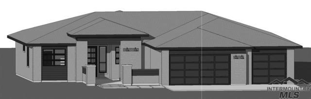 501 W. Oak Springs Dr., Meridian, ID 83642 (MLS #98723481) :: Team One Group Real Estate