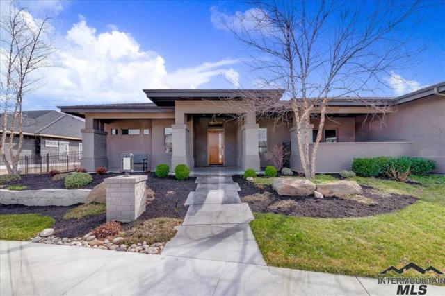 3168 S Brookwater Ln., Eagle, ID 83616 (MLS #98723505) :: Legacy Real Estate Co.