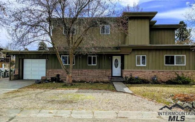 6533 W Robertson Dr., Boise, ID 83709 (MLS #98723516) :: Bafundi Real Estate