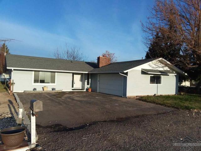 15884 S Kimball Ave, Caldwell, ID 83607 (MLS #98723526) :: Team One Group Real Estate