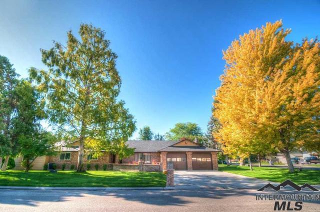 11325 W Camas Street, Boise, ID 83709 (MLS #98723561) :: Legacy Real Estate Co.