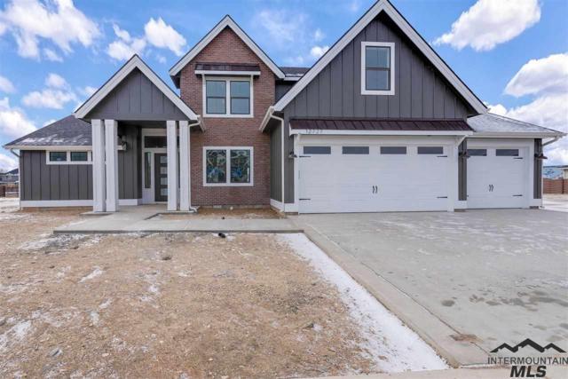 5466 N Botticelli Avenue, Meridian, ID 83646 (MLS #98723596) :: Legacy Real Estate Co.