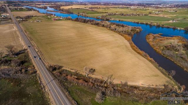 TBD Highway 201, Ontario, OR 97914 (MLS #98723612) :: New View Team