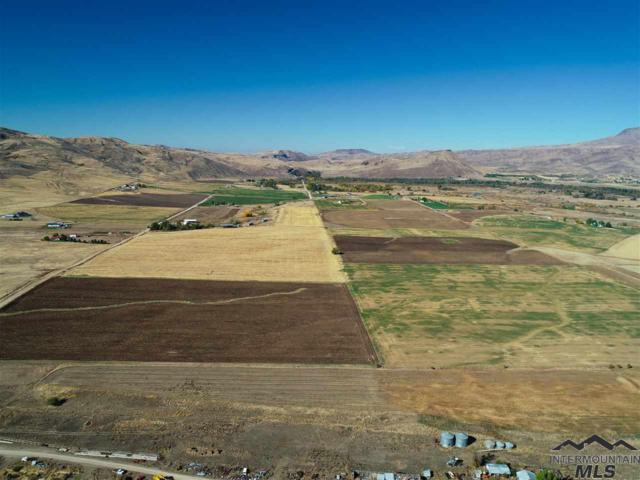 156 acres E Gatfield Rd, Emmett, ID 83617 (MLS #98723624) :: Boise River Realty