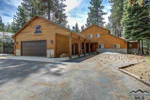 924 Conifer Ln, Mccall, ID 83638 (MLS #98723631) :: Full Sail Real Estate
