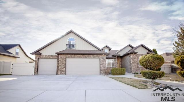 2203 Tendoy St, Twin Falls, ID 83301 (MLS #98723670) :: Legacy Real Estate Co.