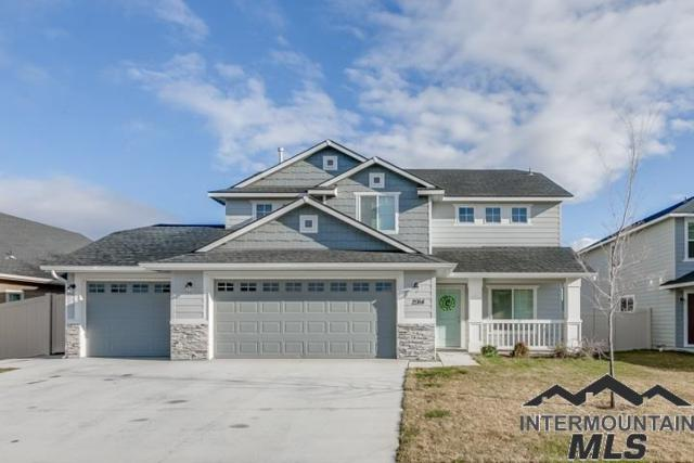 2914 W Sunny Cove St., Meridian, ID 83646 (MLS #98723688) :: Bafundi Real Estate