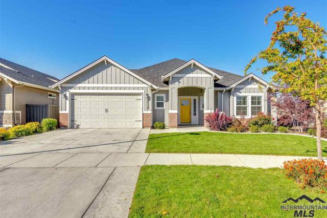 6243 N Farleigh Ave, Meridian, ID 83646 (MLS #98723698) :: Jon Gosche Real Estate, LLC