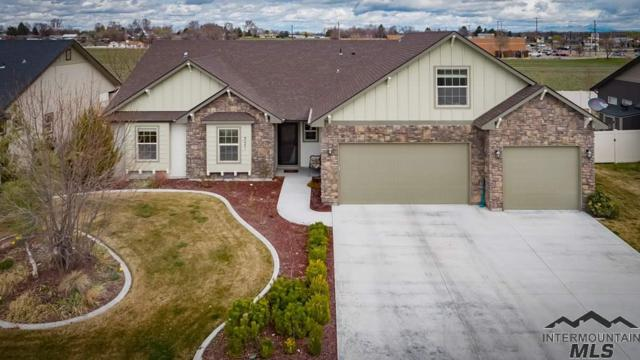 321 Appalachian Street, Caldwell, ID 83607 (MLS #98723732) :: Jon Gosche Real Estate, LLC