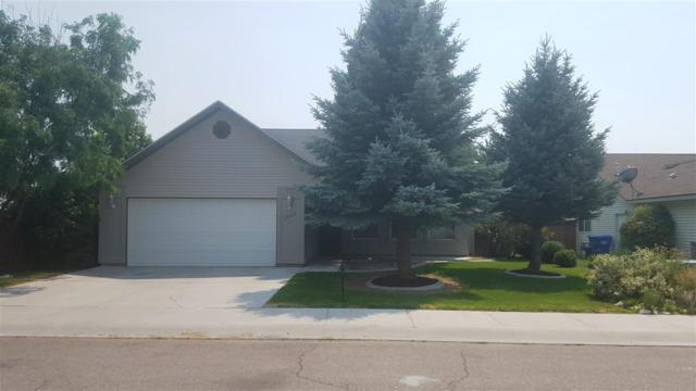 2856 Denise Ave, Twin Falls, ID 83301 (MLS #98723744) :: Bafundi Real Estate
