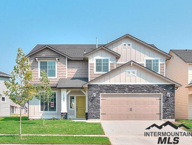 4263 W Springhouse Dr, Eagle, ID 83616 (MLS #98723766) :: Jon Gosche Real Estate, LLC