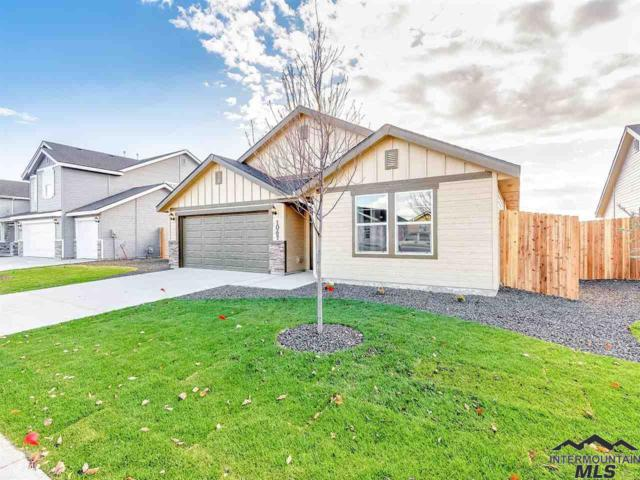 2343 N Destiny Ave., Kuna, ID 83634 (MLS #98723786) :: Jon Gosche Real Estate, LLC