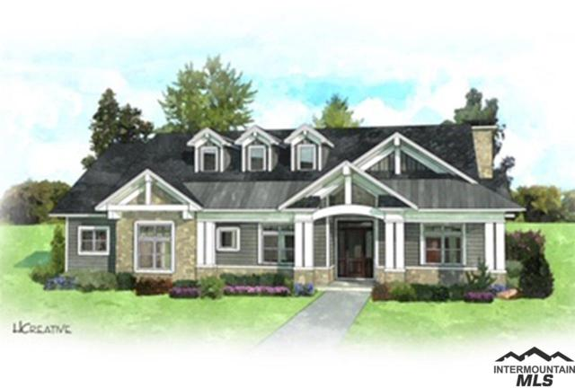 1795 S Isla Del Rio Way, Eagle, ID 83616 (MLS #98723796) :: Jon Gosche Real Estate, LLC