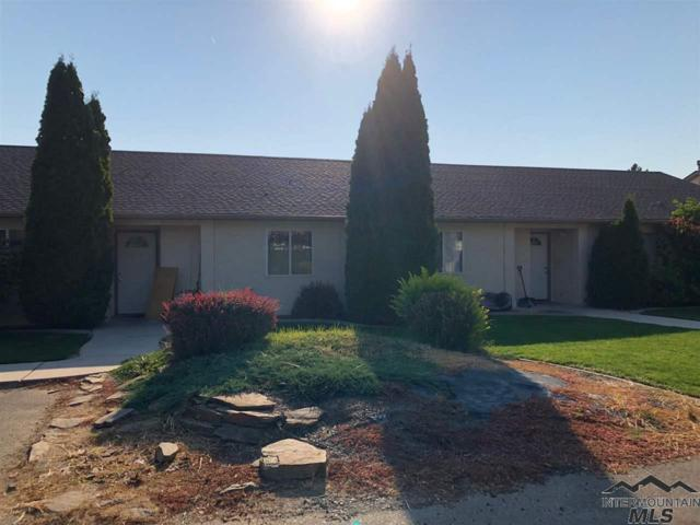 606, 608, 610 Power Line Rd, Nampa, ID 83686 (MLS #98723799) :: Team One Group Real Estate
