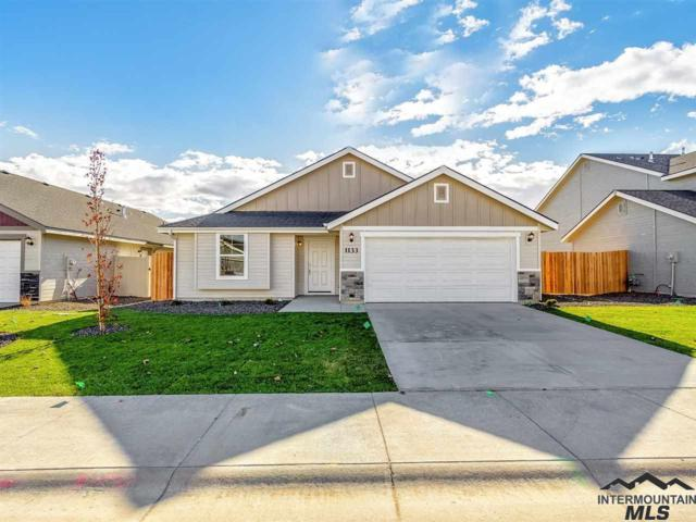 3463 S Cape Coral Ave., Nampa, ID 83686 (MLS #98723808) :: Legacy Real Estate Co.
