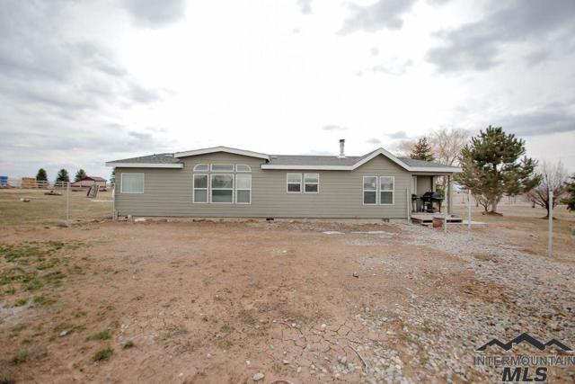 378 N 120 E, Shoshone, ID 83352 (MLS #98723838) :: Team One Group Real Estate