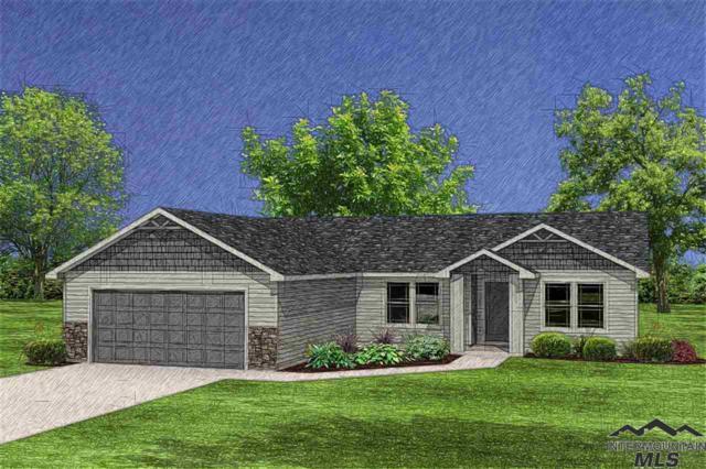766 Poppy St, Fruitland, ID 83619 (MLS #98723859) :: Bafundi Real Estate