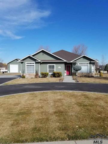 2080 Newman Ln, Payette, ID 83661 (MLS #98723890) :: Full Sail Real Estate