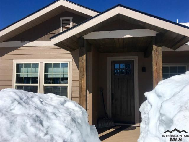 625 Fox Ridge Lane, Mccall, ID 83638 (MLS #98723901) :: Full Sail Real Estate