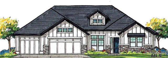 5790 S Stockport Way, Meridian, ID 83642 (MLS #98723920) :: Team One Group Real Estate