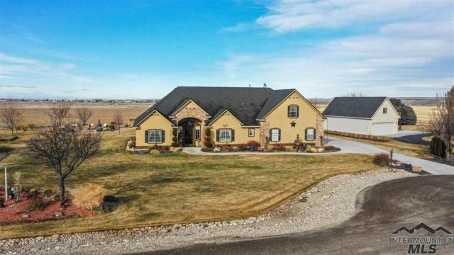 25145 Shadow Mountain Cir, Star, ID 83669 (MLS #98723925) :: Jon Gosche Real Estate, LLC