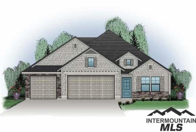 TBD Spotted Goat Ave, Caldwell, ID 83607 (MLS #98723985) :: Jon Gosche Real Estate, LLC
